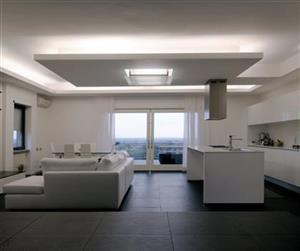 Pannelli in polistirolo per soffitti il controsoffitto for Pannelli in polistirolo per soffitti