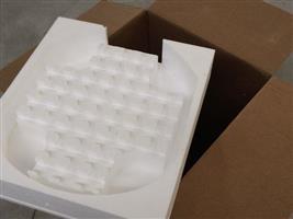 Imballi polistirolo per mobili elettrodomestici lampade - Mobili in polistirolo ...